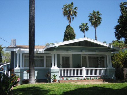 Bungalow Characteristics Bungalow Style Homes