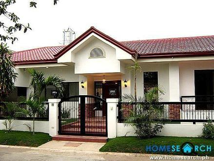 Bungalow House Plans Philippines Design Philippines Style House Plans