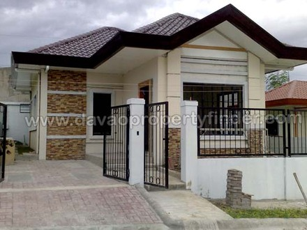 Bungalow Type House Philippines Houses Sale Baguio Philippines