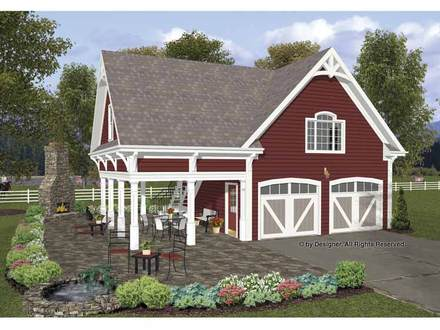 Carriage House Garage Plans Garage Door Carriage House Plans