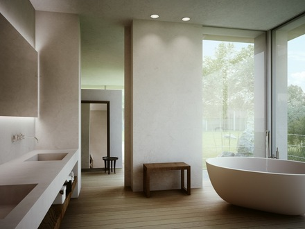 Contemporary Master Bathroom Designs Master Bathroom Designs Plans