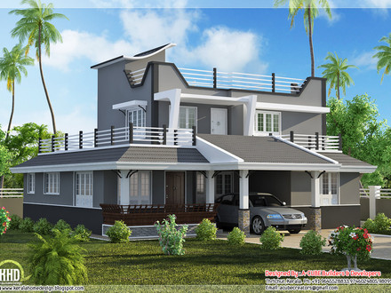 Contemporary Style Homes Traditional Style Homes
