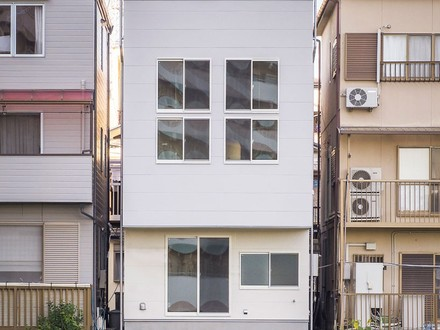 coo planning forms house in sayama for couple and two children in Bill of Lading