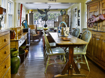 Cottage Interior Colors Cottage Style Home Interiors Design