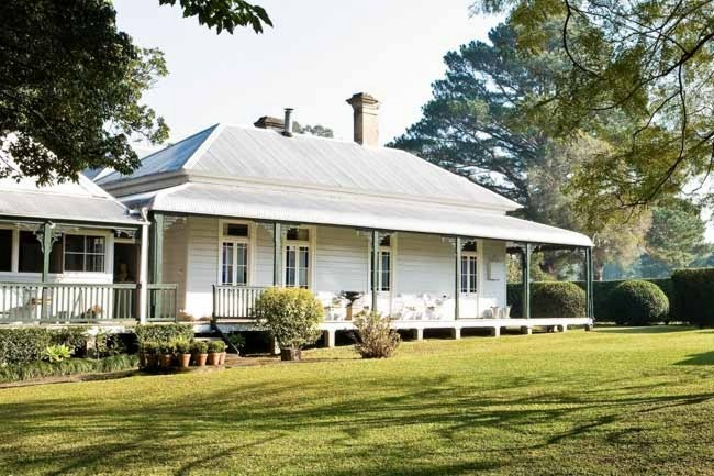 Country House Designs Australia Austin House Design, old ...