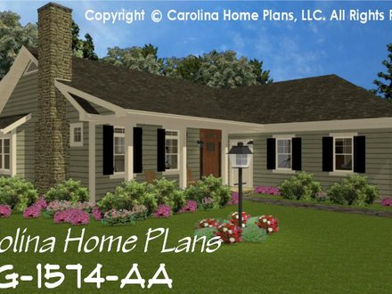 Country Ranch Style Homes Small Country Style Home Plans