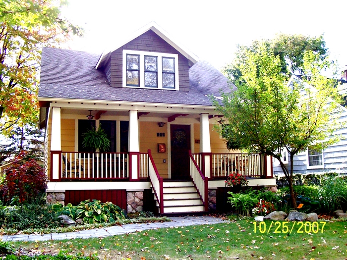 Craftsman Bungalow House Plans Modern Bungalow House Plans