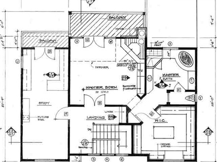 Craftsman Floor Plan Modern Craftsman Floor Plans