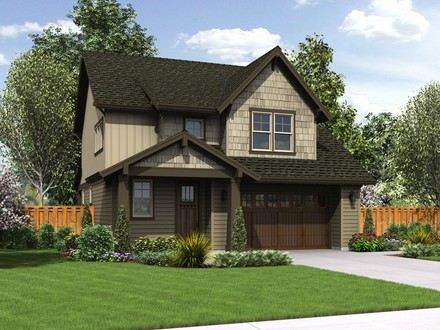 Craftsman Style Cottage House Plans Cottage Style Homes