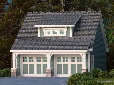 Craftsman Style Detached Garage Plans House Plans with Breezeway to Garage