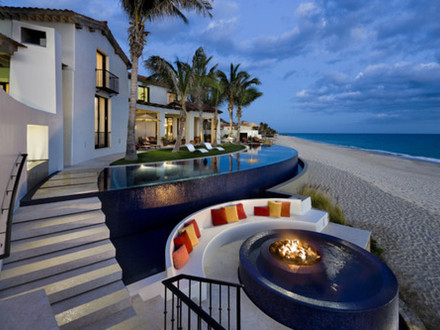 Fire Pit On the Beach Lowe\'s Fire Pits On Sale