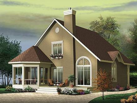 Ski chalet house plans german chalet home plans chalet for Ski chalet home designs