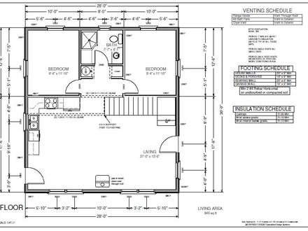Log cabin kits floor plans rustic log cabin kits log for Guest cabin plans