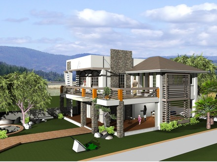 House Designs Alabang Philippines Best House Design Philippines