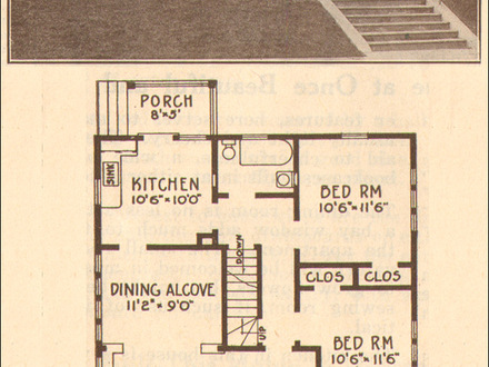 Inside Old Abandoned Houses Old Craftsman Style House Plans