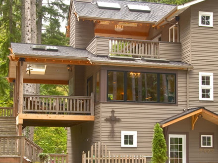 Lake Cabin House Plans Log Cabin House Plans