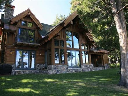 Lakefront Home Design Plans Small Lakefront Home Designs