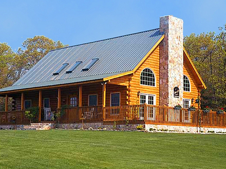 Cracker style log homes florida cracker style cottages for Small cracker house plans