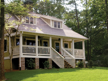 Low Country Beach House Low Country Cottage House Plans