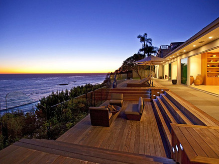 Malibu Beach Mansions Malibu Beach Homes in California