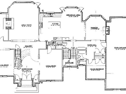 Mobile Home Floor Plans Double Wide 20 X 48 New Mobile Home Floor Plan