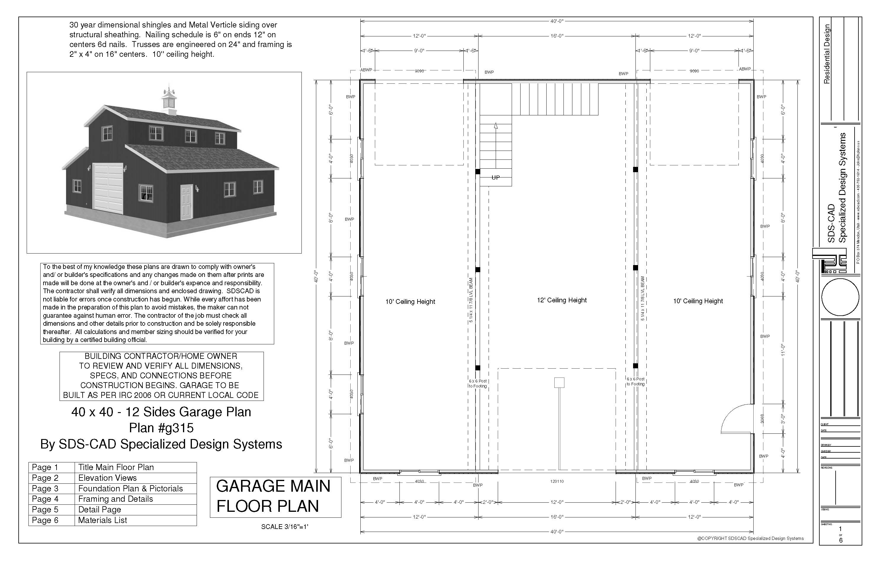 Monitor Style Pole Barn Plans Monitor Pole Barn Plans 40x40 House Plans Treesranch Com