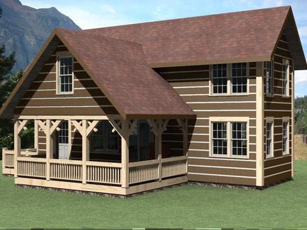 Mountain Cabin Home Plans Mountain Cabin Floor Plans