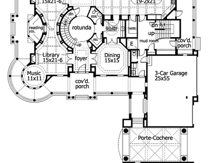 Pensmore Mansion Walls Pensmore Mansion Floor Plan