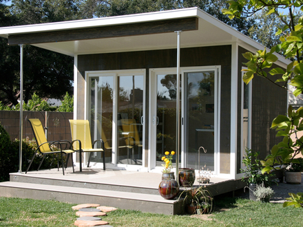 Prefab Cottage Small Houses for Backyards Prefab Cottage Small Houses with Garages