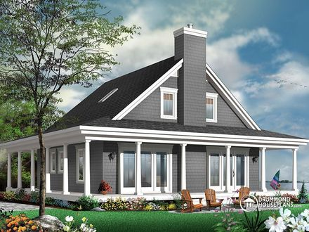 Rustic Cottage House Plans Small Rustic House Plans