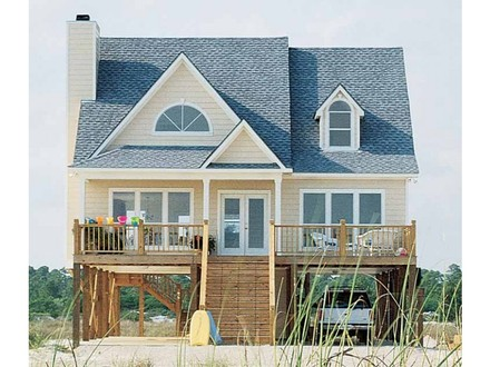 Simple Small House Floor Plans Small Beach House Plans
