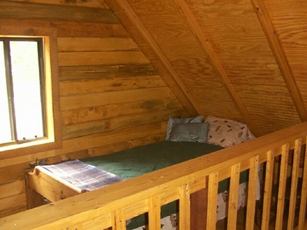 Small Cabin Plans with Loft DIY Small Cabin Plans
