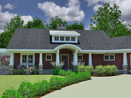 Small Craftsman House Plans Small Craftsman Home House Plans