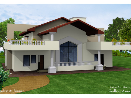 Small Homes and Cottages Small Bungalow Home Designs