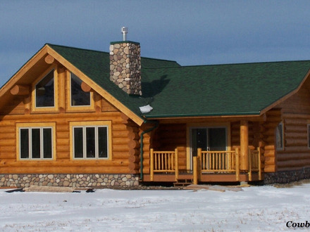Small Log Cabin Homes Plans Small Log Cabins and Cottages