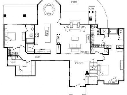 0b8ff18df53b1d5f Tattoo Lettering Alphabet Old English Letters Tattoos Alphabet furthermore Open Floor Concept also 13ca802a3adac1b5 Log Cabin Kitchens 2 Story Log Cabin Floor Plans as well Turret House Plans as well Eb4e6564d021aada 1100 Sq Ft Ranch Floor Plans 1100 Sq Ft Apartment. on craftsman ranch house plans
