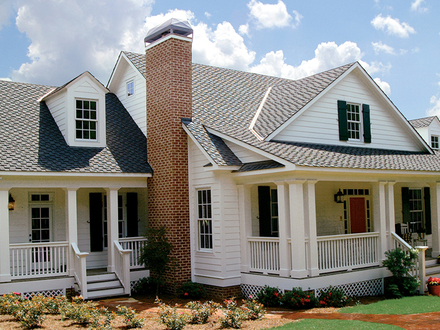 Southern Living Cottage House Plan Mountain Southern Living Cottage of the Year