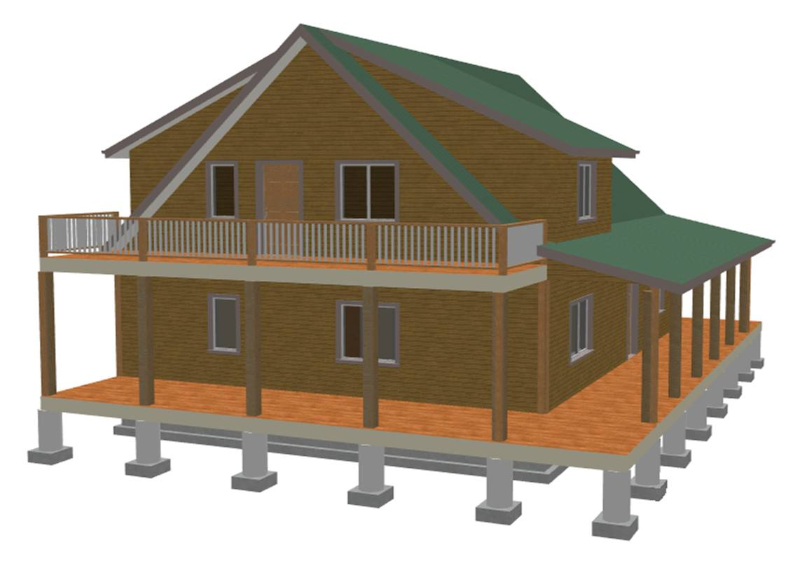 Tiny house plans under 600 sq ft 600 sq ft cabin plans for 600 sq ft cabin kits