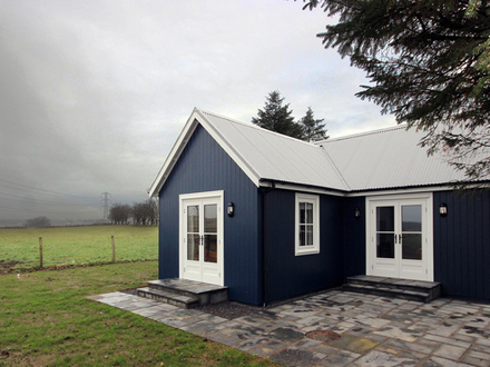 Tiny Romantic Cottage House Plan Small House Bliss