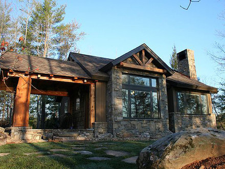 Unique Small House Plans Small Rustic House Plans Designs