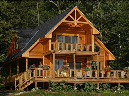 Vacation House Plans with Loft Vacation House Plans with Loft