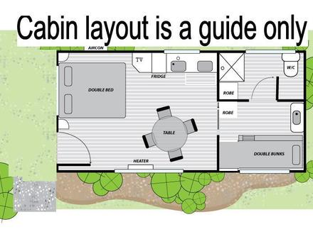 1 Bedroom Cabin Floor Plans 1 Bedroom Cabins Designs
