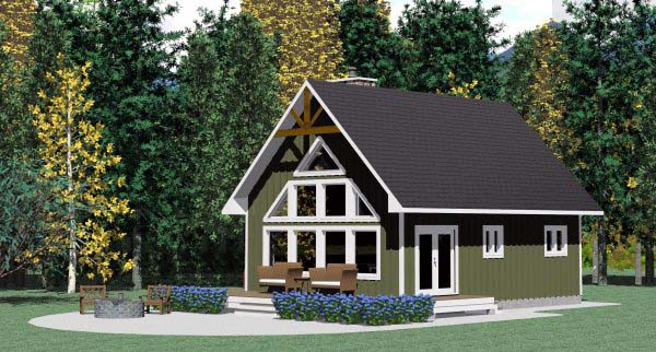 24x32 cabin plans with loft 24x32 cottage plans cabin for 28x36 cabin plans
