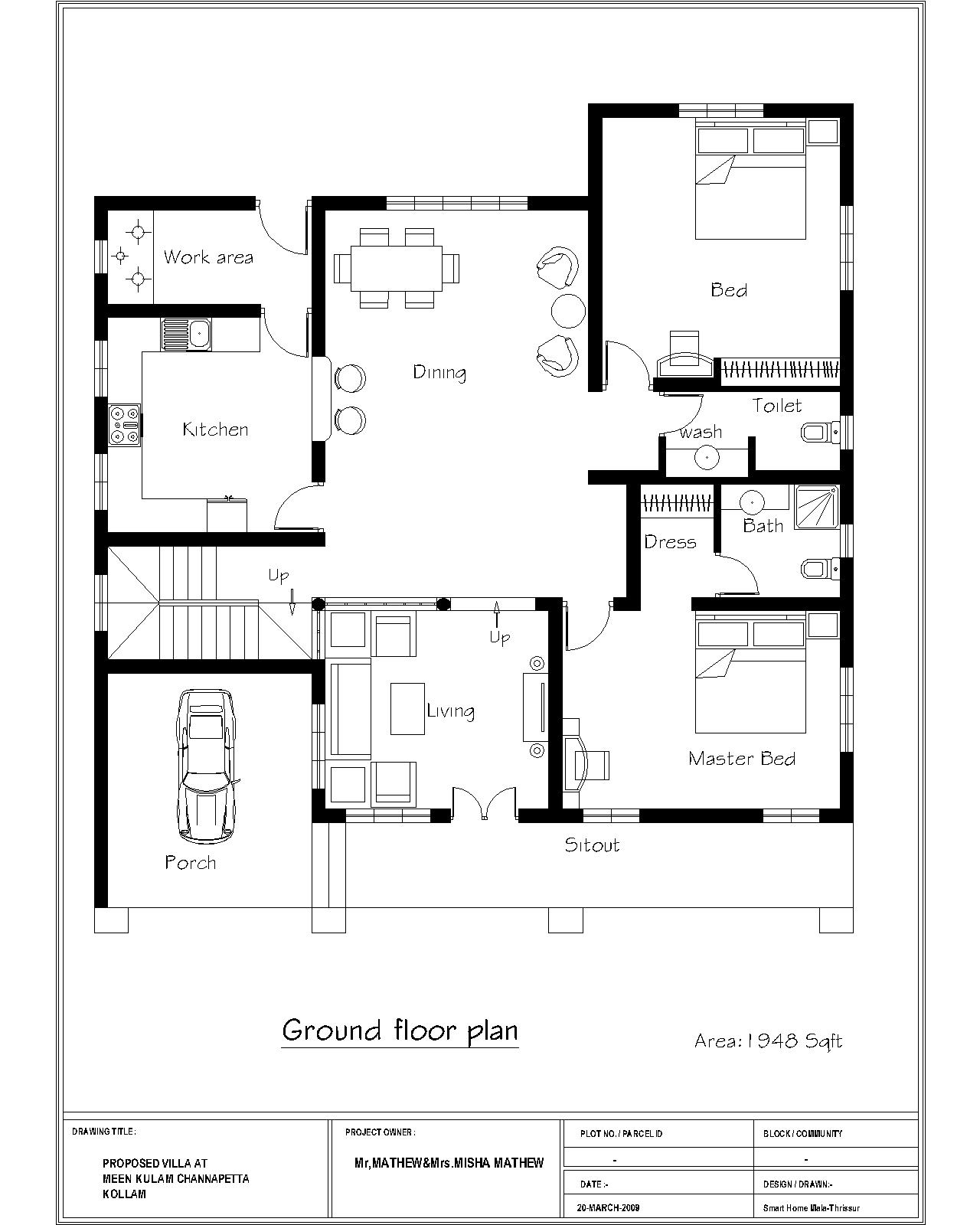 4 bedroom houses for rent 4 bedroom house floor plans 7 for Rental property floor plans