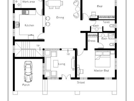 Large wisconsin luxury houses large luxury house floor for Large house plans 7 bedrooms