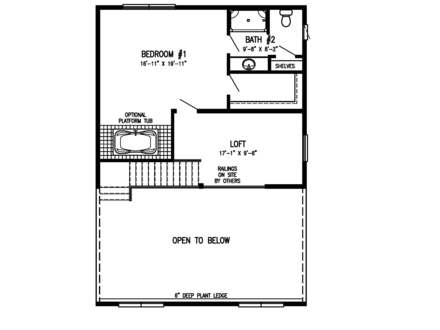 All American Home Center All American Homes Floor Plans
