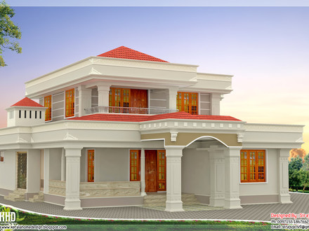 Beautiful Indian House Design Beautiful Houses in the World