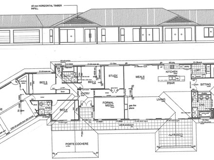 Blueprint Construction Plans Drawing Home Construction Plans