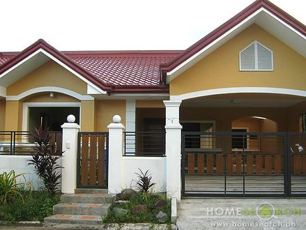 Bungalow Style House Design Philippines Top 20 House Architectural Styles