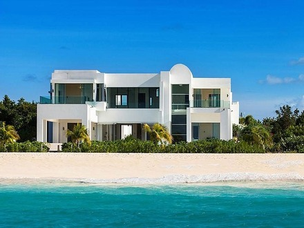 Caribbean Beach House Designs Caribbean Home Designs